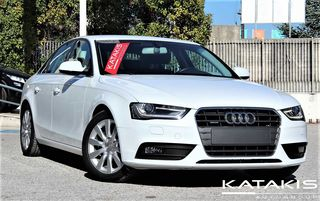 Audi A4 1.8 TFSI 170Hp QUATTRO LEATHER