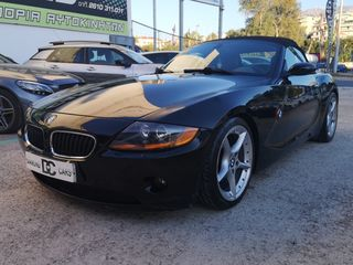 Bmw Z4 2.5* 192PS*FULL EXTRA*E 85*