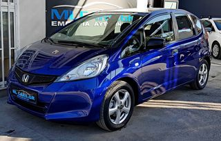 Honda Jazz FACE LIFT-BOOK SERVICE