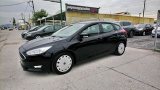 Ford Focus ECONETIC S&S BUSINE