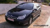Citroen C5 EXCLUSIVE 2.0 FULL EXTRΑ