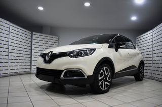 Renault Captur 1,5 DYNAMIC 90HP EURO6