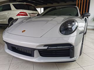 Porsche 911 992 TURBO S COUPE MY2021