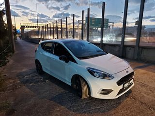 Ford Fiesta ST-LINE 1.0 125 HP