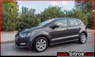 Volkswagen Polo 🇬🇷 1.2 ΤSI 105ps HIGHLINE