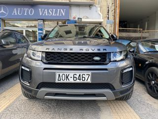 Land Rover Range Rover Evoque Land Rover Evoque 2.0dynamic