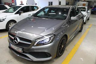 Mercedes-Benz A 200 🇬🇷  d AMG 4Matic DCT 2.1