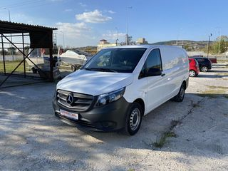 Mercedes-Benz Vito 114CDI 136HP LONG EURO 6