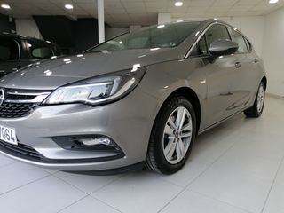 Opel Astra 136HP NAVI BLACK FRIDAY