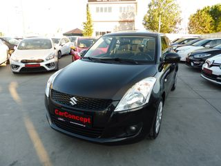 Suzuki Swift 1.2 95PS BOOK SERVICE