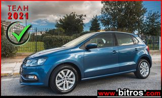 Volkswagen Polo 🇬🇷 TDI 105PS BMT ADVANCE