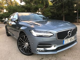 "Volvo V90 INSCRIPTION PANORAMA 20""ΖΑΝΤΕΣ"