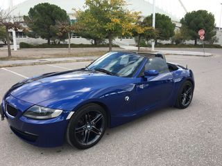 Bmw Z4 FACELIFT INTERLAGOS BLUE