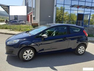 Ford Fiesta EURO 6 - CLIMA - FULL EXTRA