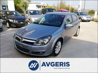 Opel Astra  -1.6-105PS-A/C-ΑΥΤΟΜΑΤΟ-'04
