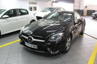 Mercedes-Benz SLC 200 WDD1724341F132103