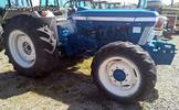 Ford  FORD NEW HOLLAND 6410 DT '89 - Ρωτήστε τιμή