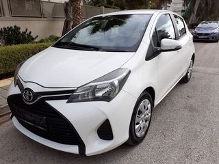 Toyota Yaris FACE LIFT-EURO6-ΕΛΛΗΝΙΚΟ