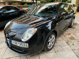 Alfa Romeo Mito DISTINCTIVE PANORAMA