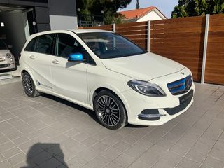Mercedes-Benz B Electric Drive Electric Drive