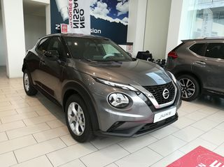 Nissan Juke FULL EXTRA N CONNECTA