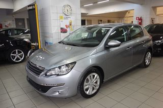 Peugeot 308 HDI BLUE ACTIVE AUTO 1.6