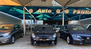 Renault Clio DYNAMIC 1.5 DCI 90 HP-EURO5