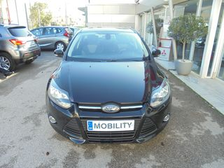 Ford Focus ECOBOOST 180hp ΒΟΟΚ 128.000KLM