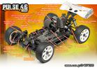 HPI  HPI Pulse 4.6, RC Buggy -RTR b