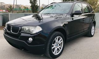Bmw X3 2.0 X DRIVE FACE LIFT ΠΡΟΣΦΟΡΑ