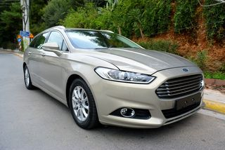 Ford Mondeo TDCI ECONETIC