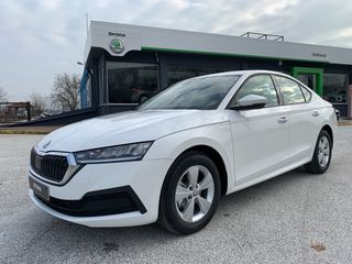 Skoda Octavia NEW Active 2.0 TDI 116PS TAXI