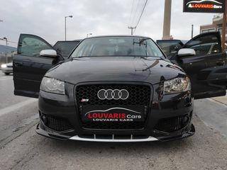 Audi S3 S3 LOOK PACKET!!!