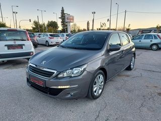 Peugeot 308 Hdi Blue Active 120hp Auto🇬🇷