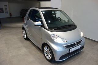 Smart ForTwo FOR TWO CABRIO MHD