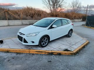 Ford Focus 1.000 C.C. ECOBOOST 125 PS 6ΤΑ