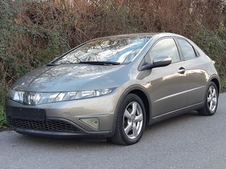 Honda Civic 1.3cc- 5D