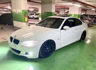 Bmw 320 COUPE M-PACK