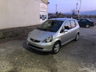 Honda Jazz 1.2 80 HP
