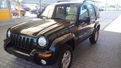 Jeep Cherokee LIMITED EDITION AUTO ΓΡΑΜΜΑΤΙΑ