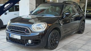 Mini Countryman S 2.0 192ps DCT7
