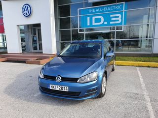 Volkswagen Golf DESIGN 1.6 TDI