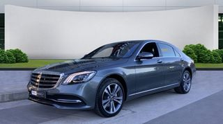 Mercedes-Benz S 350 D SEDAN  LONG