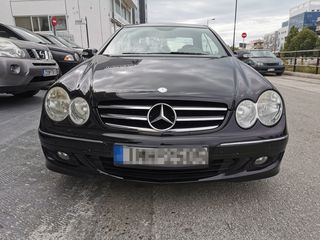 Mercedes-Benz CLK 200 AVANGARDE/FACE LIFT