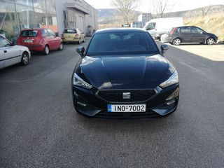 Seat Leon FR PLUS FULL LED ΗΛΙΟΡΟΦΗ
