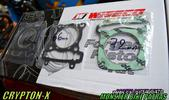 X-135 RACING GASKETS