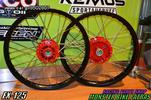 FX RACING WHEELS