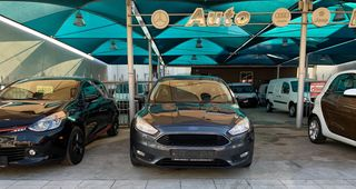 Ford Focus FULL EXTRA DIESEL EURO 6
