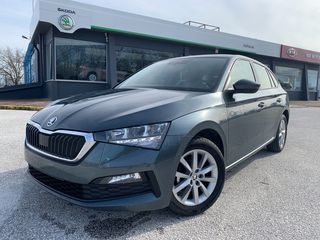 Skoda Scala AMBITION 1.0 TSI 95PS