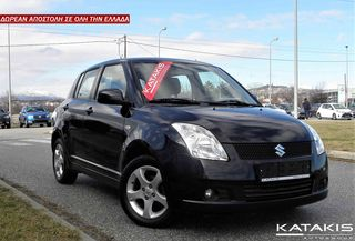 Suzuki Swift GLX 92Hp 4x4 Katakis.gr